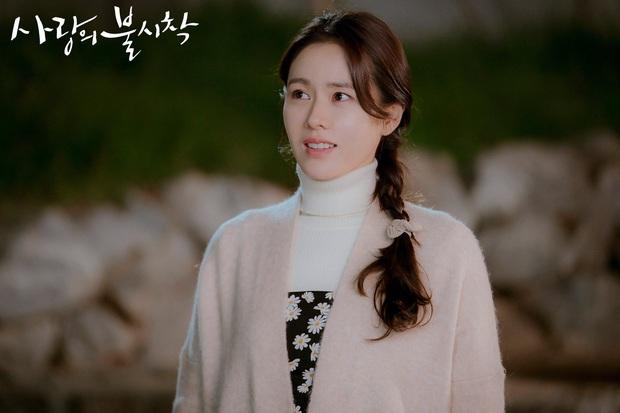 """Sốc trước bí mật của chị đẹp Son Ye Jin để có được nhan sắc đỉnh cao trong """"Crash Landing On You"""": Đẳng cấp tự tin đến mức chỉ cần mặt mộc cùng son bóng lên hình - Ảnh 1."""