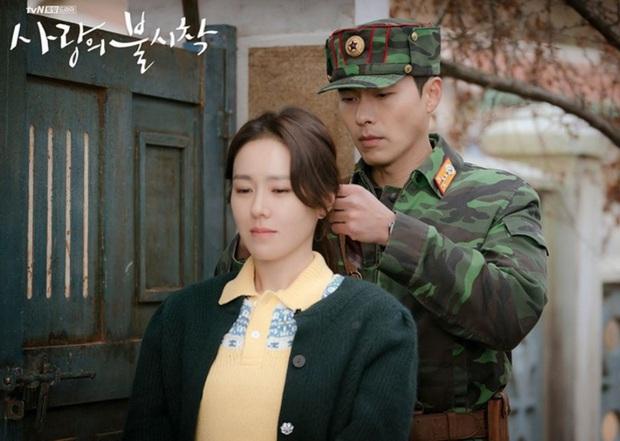 """Sốc trước bí mật của chị đẹp Son Ye Jin để có được nhan sắc đỉnh cao trong """"Crash Landing On You"""": Đẳng cấp tự tin đến mức chỉ cần mặt mộc cùng son bóng lên hình - Ảnh 7."""