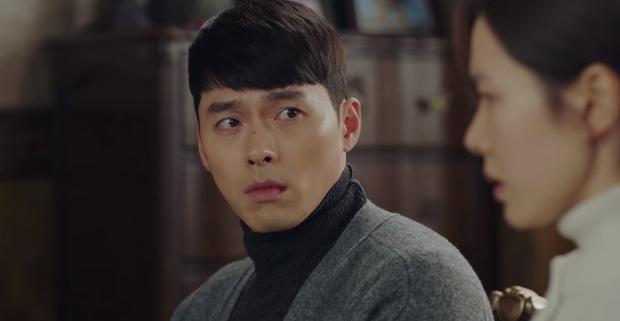 Xem Crash Landing On You tập 9, học lỏm ngay từ Son Ye Jin bí kíp chinh phục bố mẹ chồng - Ảnh 8.