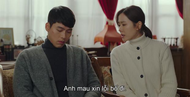 Xem Crash Landing On You tập 9, học lỏm ngay từ Son Ye Jin bí kíp chinh phục bố mẹ chồng - Ảnh 7.