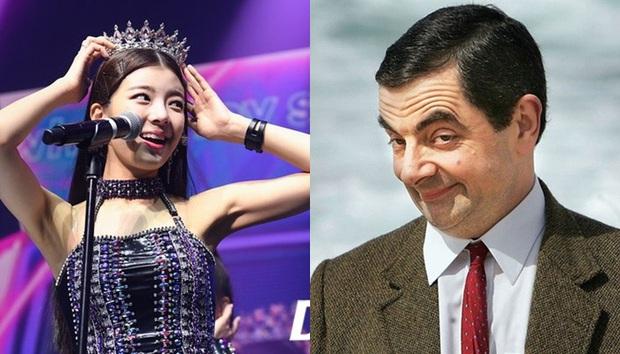 Thành viên ITZY xinh như công chúa trong showcase ở Mỹ, ai ngờ bị Knet chê bai từ giọng hát đến ngoại hình giống... Mr. Bean - Ảnh 5.