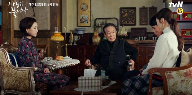 Đánh sếp ngã ngửa vì dọa tra tấn Son Ye Jin, Hyun Bin bị hội đồng tơi tả trong tập 9 Crash Landing on You - Ảnh 10.