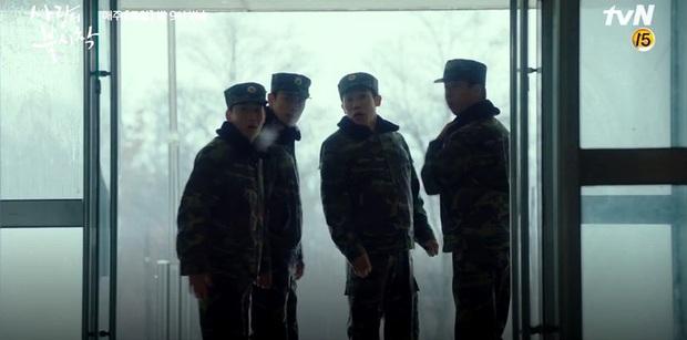 Đánh sếp ngã ngửa vì dọa tra tấn Son Ye Jin, Hyun Bin bị hội đồng tơi tả trong tập 9 Crash Landing on You - Ảnh 7.