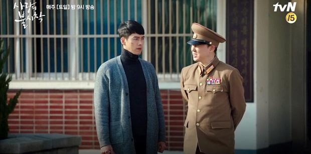 Đánh sếp ngã ngửa vì dọa tra tấn Son Ye Jin, Hyun Bin bị hội đồng tơi tả trong tập 9 Crash Landing on You - Ảnh 9.