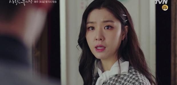 Đánh sếp ngã ngửa vì dọa tra tấn Son Ye Jin, Hyun Bin bị hội đồng tơi tả trong tập 9 Crash Landing on You - Ảnh 6.