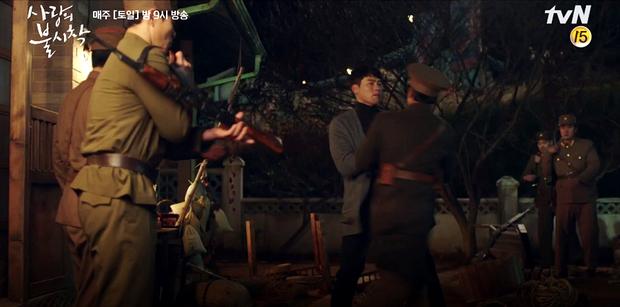Đánh sếp ngã ngửa vì dọa tra tấn Son Ye Jin, Hyun Bin bị hội đồng tơi tả trong tập 9 Crash Landing on You - Ảnh 3.