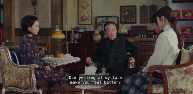 Hot nhất tập 9 Crash Landing on You: Bố chồng Son Ye Jin cạn lời nhìn quý tử Hyun Bin xà nẹo con dâu  - Ảnh 8.