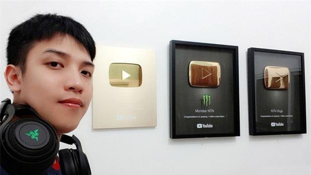 Luôn gây tranh cãi, thế nhưng vì sao NTN vẫn là một trong số các Youtuber hàng đầu của Việt Nam? - Ảnh 1.