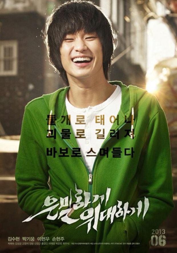 Cực nóng: Cụ giáo Kim Soo Hyun chính thức tái xuất, hóa điệp viên giả ngốc trong tập 10 Crash Landing on You! - Ảnh 5.