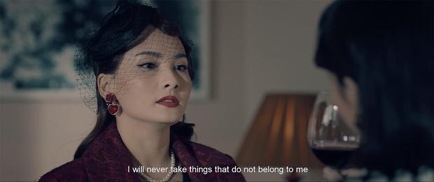 3 nàng tiểu tam ngộ nghĩnh nhất trên màn ảnh Việt: Từ ma nữ Tuesday đến em gái hai hệ - Ảnh 3.