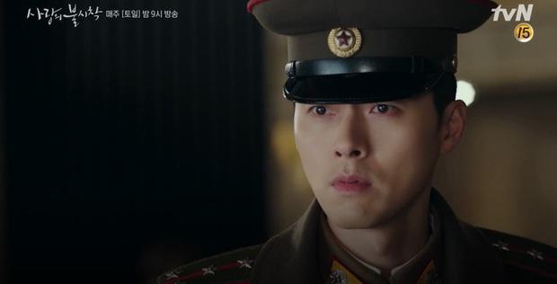 Nghe tin Son Ye Jin bị dọa giết, Hyun Bin bỏ việc chạy luôn sang Hàn Quốc đoàn tụ crush ở tập 10 Crash Landing on You - Ảnh 2.