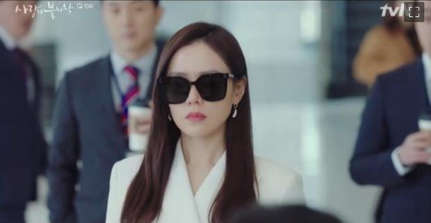 Nghe tin Son Ye Jin bị dọa giết, Hyun Bin bỏ việc chạy luôn sang Hàn Quốc đoàn tụ crush ở tập 10 Crash Landing on You - Ảnh 10.