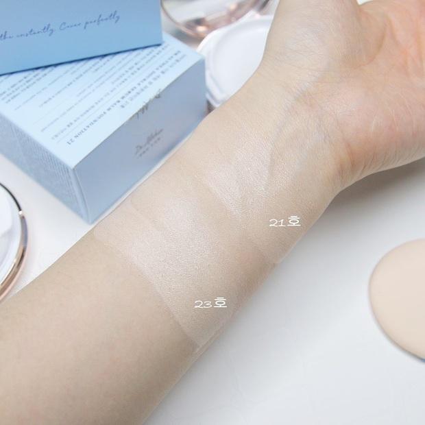 Xu hướng tạo da bán lì đang hot tại Hàn Quốc hoá ra là nhờ loại kem nền dạng lai nhìn như hộp cushion - Ảnh 16.