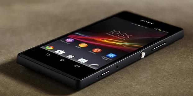 Nhìn lại 10 chiếc smartphone Xperia nổi bật nhất của Sony trong thập kỷ qua - Ảnh 4.