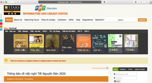 Bức xúc vì Wi-Fi giảng đường quá chậm, sinh viên FPT hack website của trường - Ảnh 4.