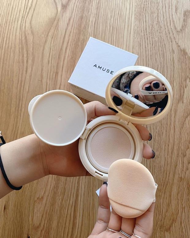 Xu hướng tạo da bán lì đang hot tại Hàn Quốc hoá ra là nhờ loại kem nền dạng lai nhìn như hộp cushion - Ảnh 9.
