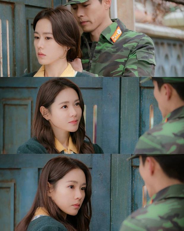 """Tìm """"đỏ mắt"""" chắc không có Son Ye Jin thứ hai: Đóng phim rình rang nhưng chỉ tô son dưỡng, không phấn mắt hay chải mascara - Ảnh 5."""