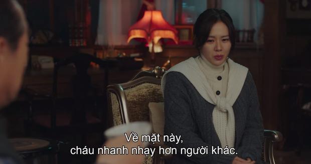 Xem Crash Landing On You tập 9, học lỏm ngay từ Son Ye Jin bí kíp chinh phục bố mẹ chồng - Ảnh 4.