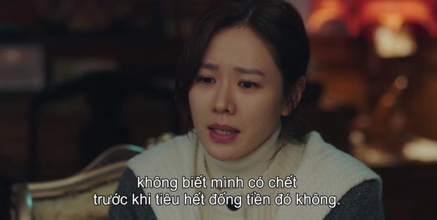 Xem Crash Landing On You tập 9, học lỏm ngay từ Son Ye Jin bí kíp chinh phục bố mẹ chồng - Ảnh 1.