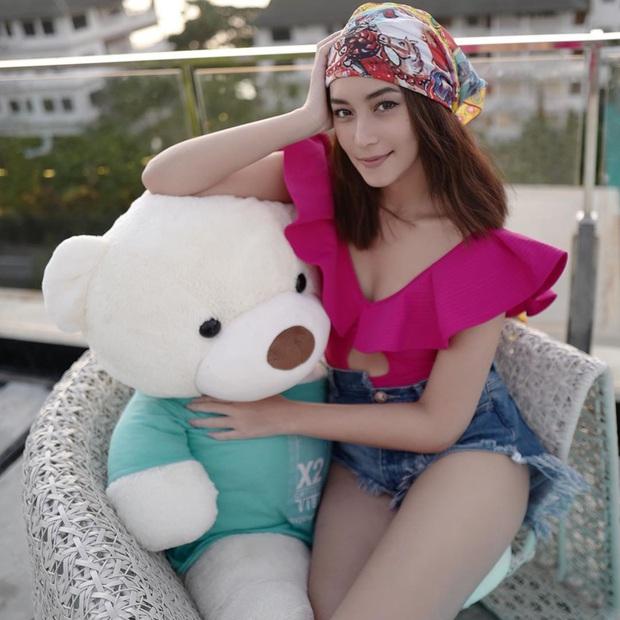 Top sao nữ đa tài nhất showbiz Thái: 1 chị đại lọt top nhưng đủ sức đè bẹp Baifern, Yaya và dàn mỹ nhân 9X siêu hot - Ảnh 9.