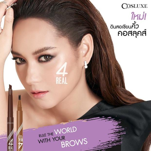 Top sao nữ đa tài nhất showbiz Thái: 1 chị đại lọt top nhưng đủ sức đè bẹp Baifern, Yaya và dàn mỹ nhân 9X siêu hot - Ảnh 3.