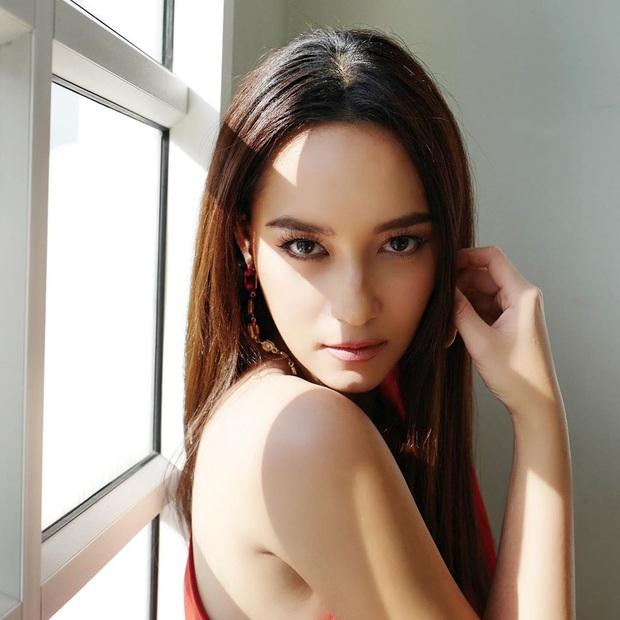 Top sao nữ đa tài nhất showbiz Thái: 1 chị đại lọt top nhưng đủ sức đè bẹp Baifern, Yaya và dàn mỹ nhân 9X siêu hot - Ảnh 4.