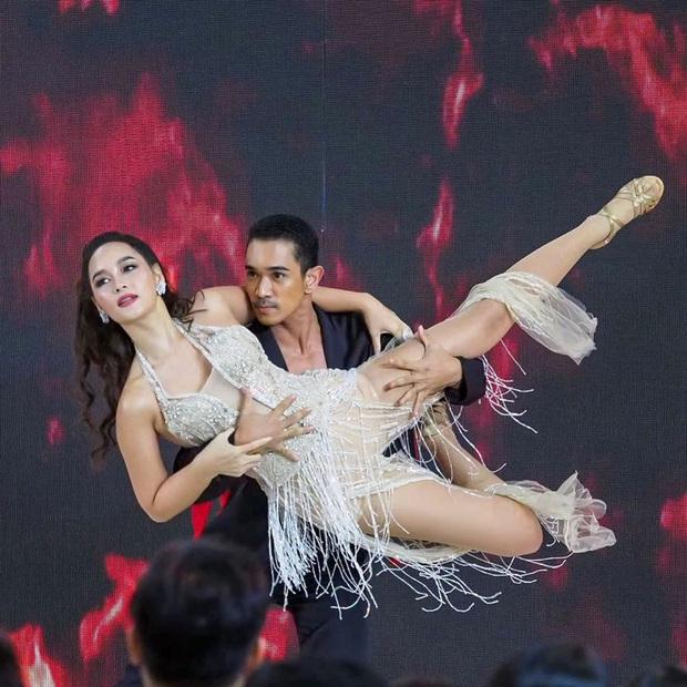 Top sao nữ đa tài nhất showbiz Thái: 1 chị đại lọt top nhưng đủ sức đè bẹp Baifern, Yaya và dàn mỹ nhân 9X siêu hot - Ảnh 6.