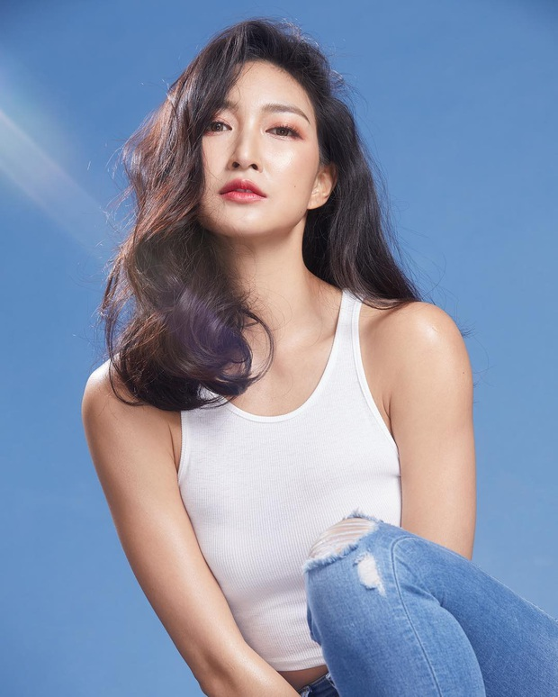 Top sao nữ đa tài nhất showbiz Thái: 1 chị đại lọt top nhưng đủ sức đè bẹp Baifern, Yaya và dàn mỹ nhân 9X siêu hot - Ảnh 12.