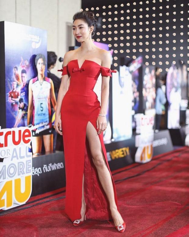 Top sao nữ đa tài nhất showbiz Thái: 1 chị đại lọt top nhưng đủ sức đè bẹp Baifern, Yaya và dàn mỹ nhân 9X siêu hot - Ảnh 14.