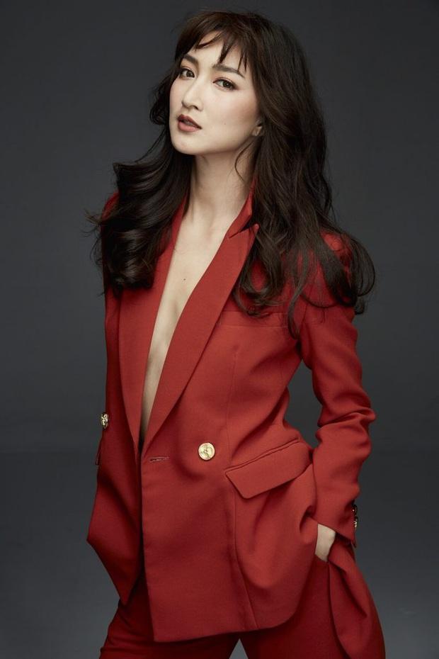 Top sao nữ đa tài nhất showbiz Thái: 1 chị đại lọt top nhưng đủ sức đè bẹp Baifern, Yaya và dàn mỹ nhân 9X siêu hot - Ảnh 13.