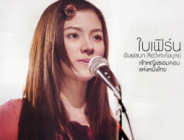 Top sao nữ đa tài nhất showbiz Thái: 1 chị đại lọt top nhưng đủ sức đè bẹp Baifern, Yaya và dàn mỹ nhân 9X siêu hot - Ảnh 34.