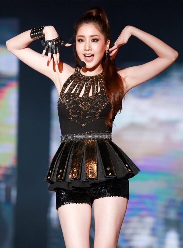 Top sao nữ đa tài nhất showbiz Thái: 1 chị đại lọt top nhưng đủ sức đè bẹp Baifern, Yaya và dàn mỹ nhân 9X siêu hot - Ảnh 55.