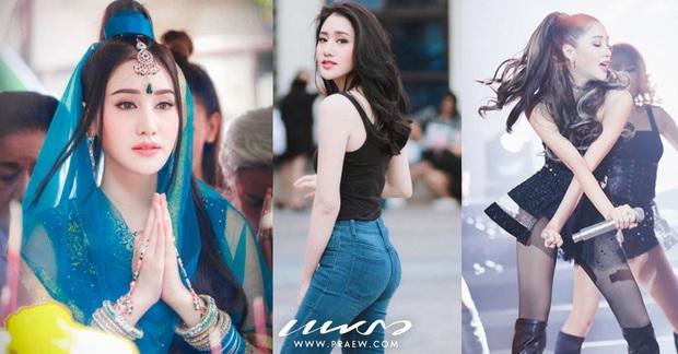 Top sao nữ đa tài nhất showbiz Thái: 1 chị đại lọt top nhưng đủ sức đè bẹp Baifern, Yaya và dàn mỹ nhân 9X siêu hot - Ảnh 51.