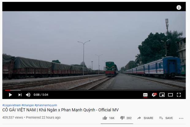 Cùng ra mắt MV ngay ngày đầu năm: chỉ duy nhất Binz leo top trending, Midu view khủng nhưng bị YouTube quên, Khả Ngân không được như kỳ vọng? - Ảnh 3.