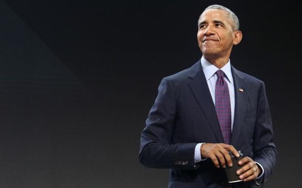 """19 quyển sách """"gối đầu giường"""" của cựu Thổng thống Mỹ Barack Obama trong 2019, ai cũng nên tìm đọc để thành công trong cuộc sống! - Ảnh 2."""