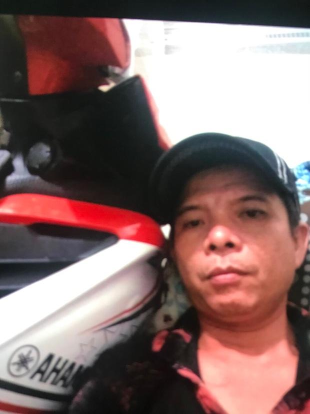 Phát thông báo truy nã đối tượng chém nam thanh niên tử vong trước UBND phường ở Sài Gòn - Ảnh 1.