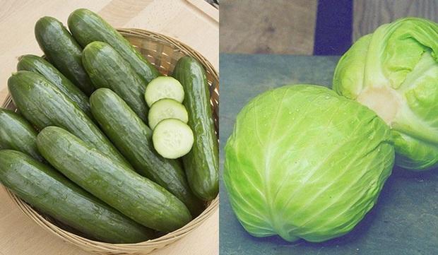 Bắp cải ngọt nước, dễ ăn nhưng có 4 điều cấm kỵ bạn cần nhớ khi thưởng thức loại thực phẩm này - Ảnh 4.