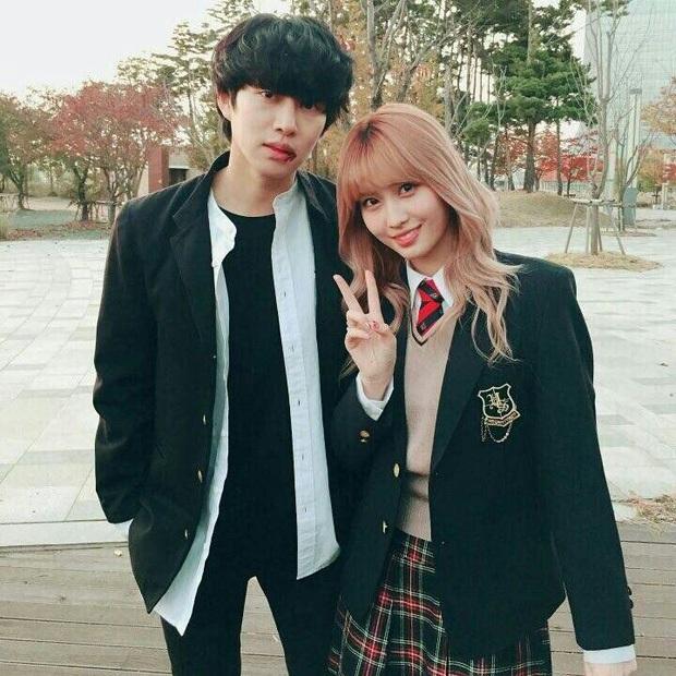 Trước khi công khai hẹn hò, Heechul từng mê Momo tới nỗi rủ đóng chung MV tình ái, ai ngờ có cú twist cua cực gắt! - Ảnh 1.