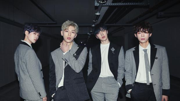 Kpop tháng 1 có gì: Nghệ sĩ bị SM chèn ép cả thập kỉ và nữ ca sĩ kết hợp với thành viên BTS cùng trở lại, ai chiếm lợi thế hơn? - Ảnh 3.