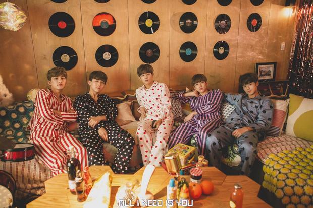 Kpop tháng 1 có gì: Nghệ sĩ bị SM chèn ép cả thập kỉ và nữ ca sĩ kết hợp với thành viên BTS cùng trở lại, ai chiếm lợi thế hơn? - Ảnh 4.