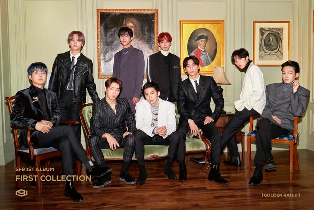 Kpop tháng 1 có gì: Nghệ sĩ bị SM chèn ép cả thập kỉ và nữ ca sĩ kết hợp với thành viên BTS cùng trở lại, ai chiếm lợi thế hơn? - Ảnh 7.