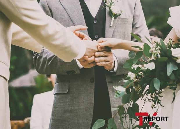 Đây đích thị là bộ hình cưới đẹp nhất Kbiz: Tình cũ Lee Jun Ki nhan sắc đỉnh đến thẫn thờ, không gian hôn lễ cực lạ - Ảnh 6.