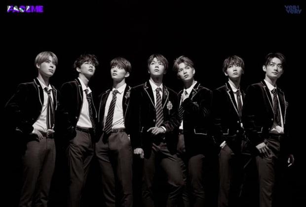 Kpop tháng 1 có gì: Nghệ sĩ bị SM chèn ép cả thập kỉ và nữ ca sĩ kết hợp với thành viên BTS cùng trở lại, ai chiếm lợi thế hơn? - Ảnh 8.