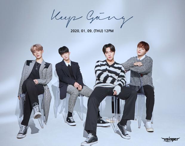 Kpop tháng 1 có gì: Nghệ sĩ bị SM chèn ép cả thập kỉ và nữ ca sĩ kết hợp với thành viên BTS cùng trở lại, ai chiếm lợi thế hơn? - Ảnh 11.