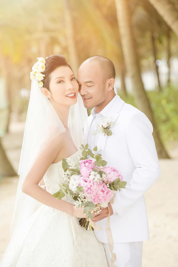 Xuân Lan cuối cùng đã lên tiếng về đám cưới bí mật ngày 1/1, đích thân hé lộ thông tin thân thế ông xã - Ảnh 1.