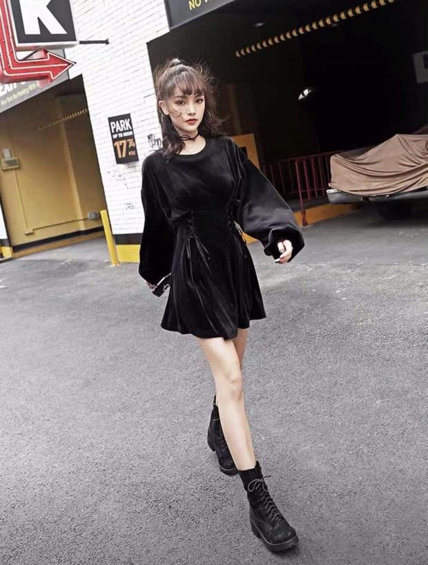 Order váy đen huyền bí rồi nhận về một bộ không liên quan dù 1%: Đầu năm đầu tháng nhìn mà tức ghê luôn! - Ảnh 1.