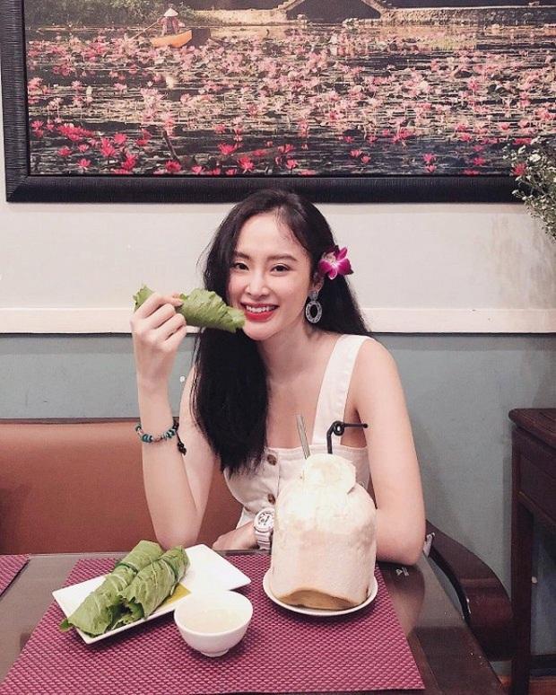 Angela Phương Trinh chính thức quyết định: Ăn chay trọn đời! - Ảnh 2.