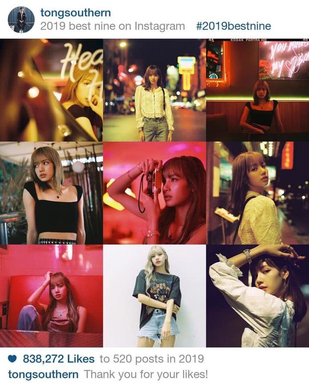 """Ngắm loạt ảnh film """"thần sầu"""" của Lisa mỗi lần về Thái Lan để thấy có một người bạn thân là nhiếp ảnh gia thì xịn như nào! - Ảnh 1."""