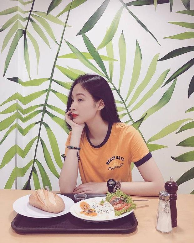 Angela Phương Trinh chính thức quyết định: Ăn chay trọn đời! - Ảnh 1.