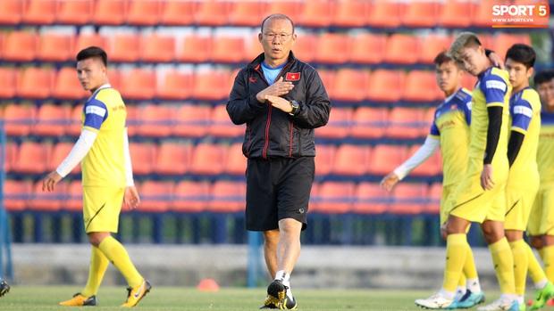 U23 Việt Nam nhận thất bại đầu tiên trong năm 2020 - Ảnh 2.